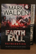 Earth Fall x2