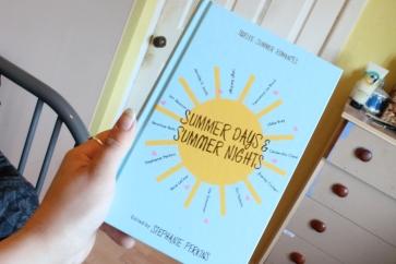 Summer Days And Summer Nights 2