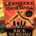Demigods And Magicians