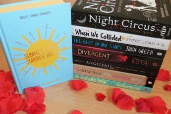 Valentines Reads